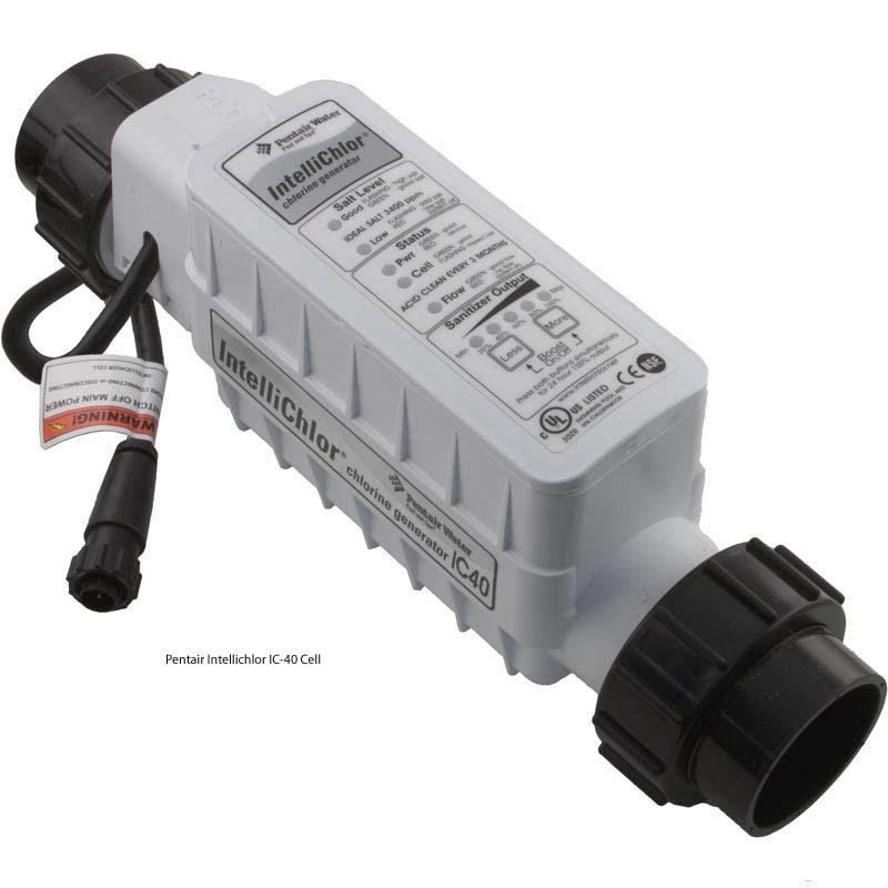 Intellichlor IC-40 Original