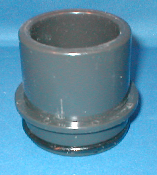 CPSC Pipe adapter
