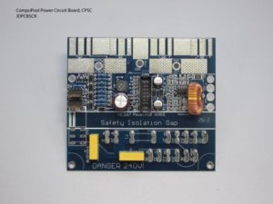 Power Circuit Board