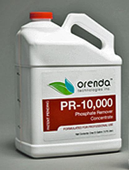 Orenda, PR-10000A, Gallon