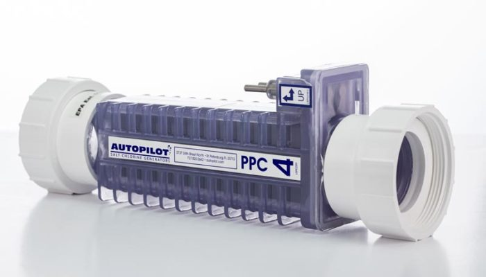 Autopilot PPC4 Salt Cel