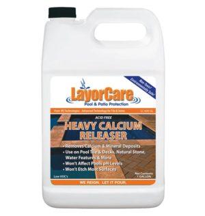 Layorcare calcium releaser