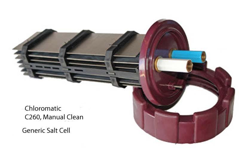 Chloromatic C520