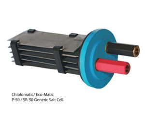 Eco-Matic SR50 cell