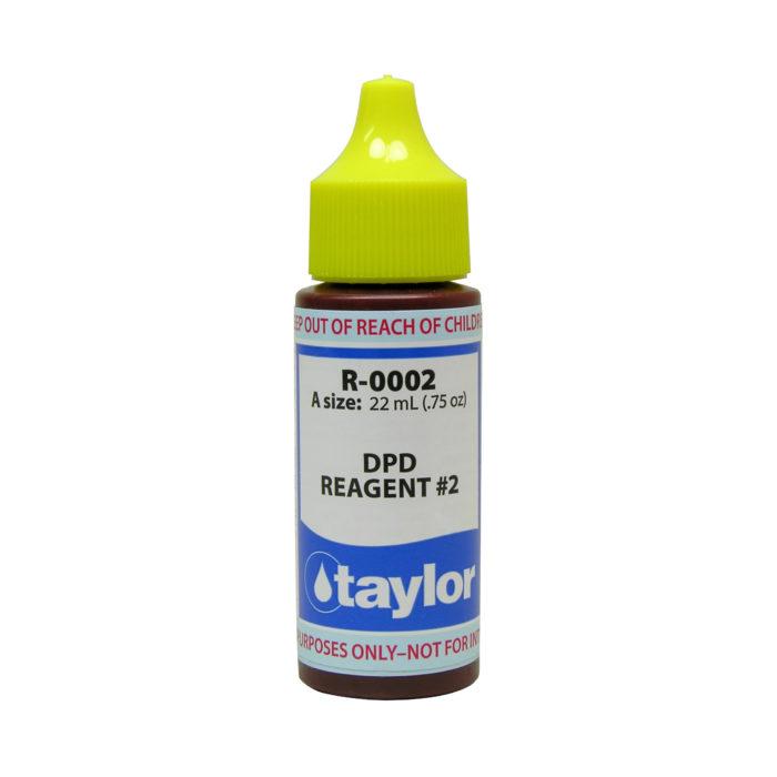 Taylor R-0002-A