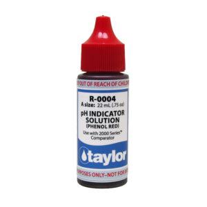 Taylor, R-0004-A